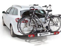 מנשא אופניים WESTFALIA